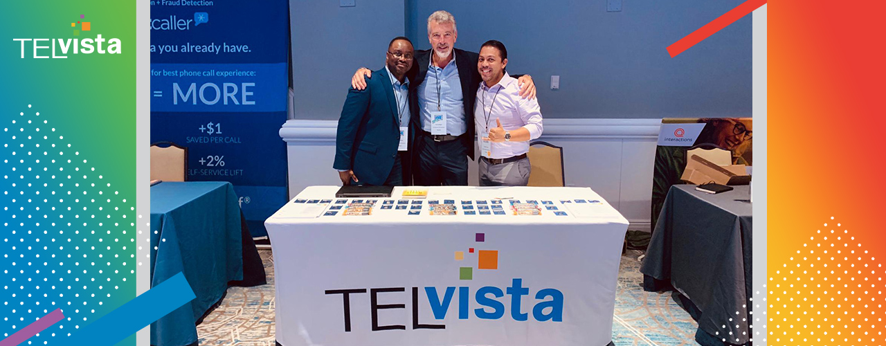 Telvista Sponsors 35th Annual Conference of the IARE